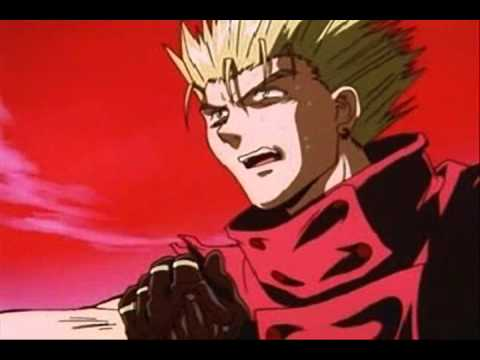Trigun - Final Battle.wmv