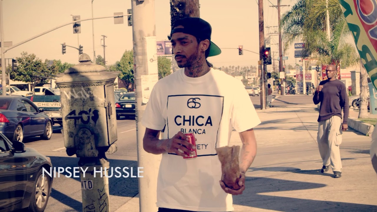 Nipsey Hussle – Crenshaw and Slauson (True Story) Lyrics