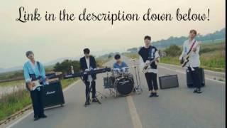 Day6 - Hi Hello MV [Eng/Rom/Han] HD Mp3