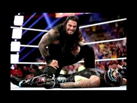 Roman Reigns Theme WITH LYRICS - Full Version
