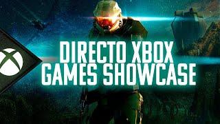 Así ha sido el XBOX GAME SHOWCASE: GAMEPLAY de HALO INFINITE, anuncio de FABLE y muchas cosas más