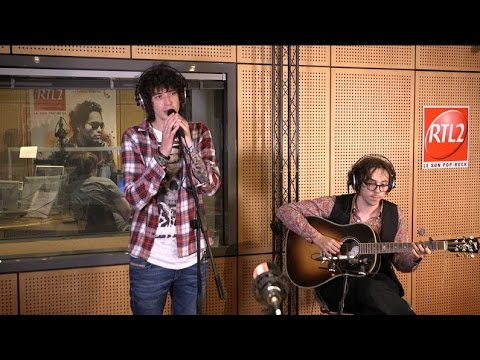 Julian Perretta - I cry