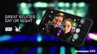 Lenovo S90 - Product tour