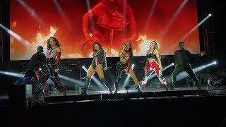 Little Mix POWER LIVE 4K Glory Days Tour Berlin.mp3