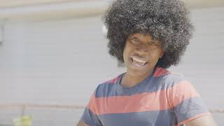 Pastor Haywood Hannah - I Can Sing My Troubles Away (Official Music Video)