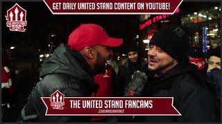 """""""De Gea Made Man United Lucky!"""" TROOPZ 