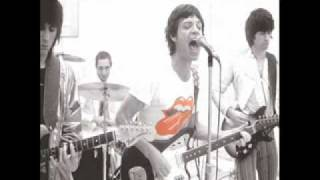The Rolling Stones - Beast of burden live 1981