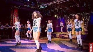 Клубные танцы, Teatro 2017 школа танцев New Project