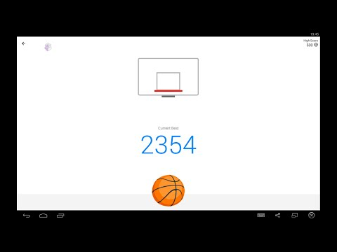 Facebook Basketball Game Cheat Tutorial