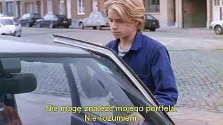 - FILM: La Promesse - Obietnica (1996) tłumaczenie polskie napisy tekst (fragment)