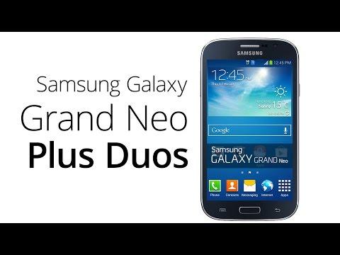 Samsung Galaxy Grand Neo Plus Duos (recenze)