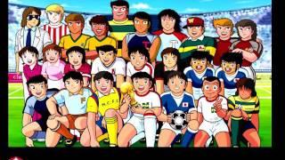 Ligaschuss Podcast - Wie uns Tsubasa als Kinder kaputt gemacht hat!