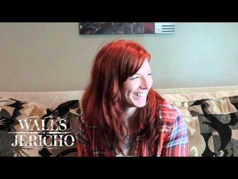 WALLS OF JERICHO - Focus & Inspiration (Webisode #3) | Napalm Records