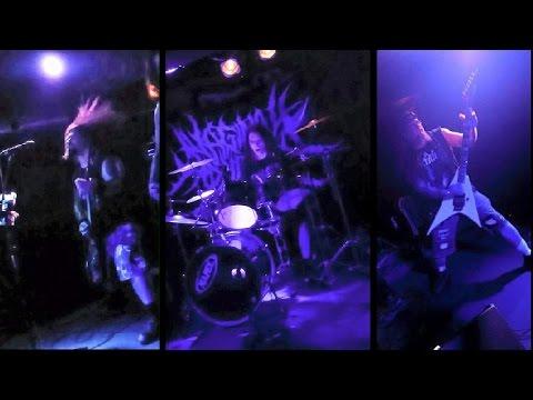 Vaginal Addiction + Bonus Holy Co$t - Live Montreal Piranha