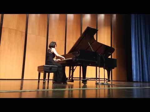 Tianbo Guo Graduate Piano Recital