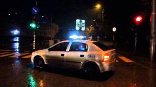 """Нормално ли е само половинчасов проливен дъжд да затвори бул. """"25- ти септември"""" в Добрич?"""