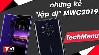 """Nokia và Sony - những kẻ """"lập dị"""" đáng khen giữa rừng MWC2019"""