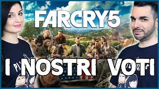 FAR CRY 5 - IL FAR CRY DEFINITIVO? ANTEPRIMA FAR CRY 5