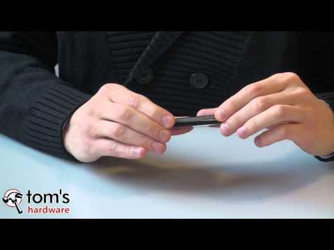 LG Optimus Sol - Videorecensione