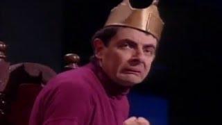 Gambar cover Rowan Atkinson Live - The Actors Art [Part 1] The Characters