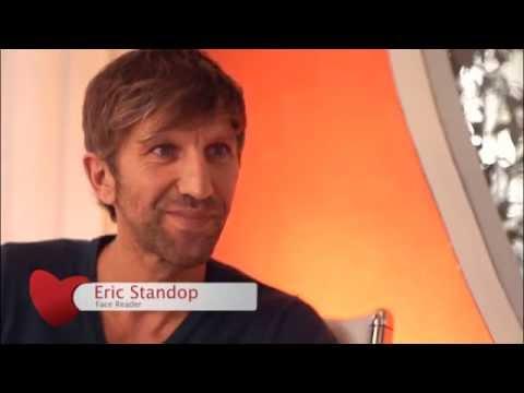 Eric Standop: Gibt es ein Ideal-Gesicht zum Verlieben? 3/20