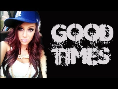 Avery - Good Times (Official Music Video)