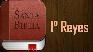Libro primero de Reyes - Biblia hablada (audio latino)