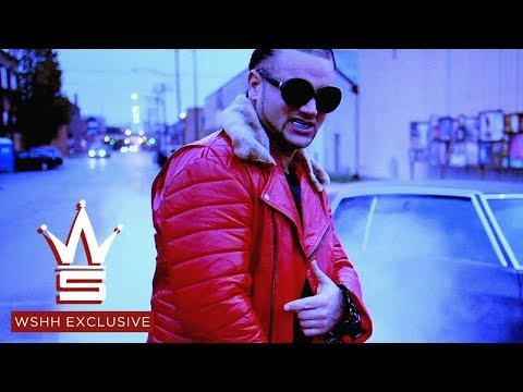 Video: RiFF RAFF - Peach Panther Freestyle