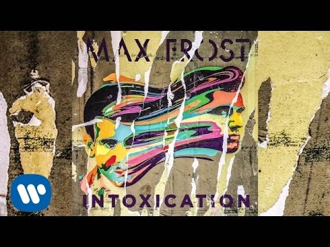 Max Frost - Blind Fool [OFFICIAL AUDIO]