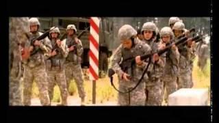 Кинозвезда в погонах / Major Movie Star (2008) трейлер