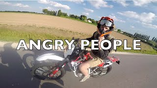 PURA IGNORANZA ASSIEME A UN 2T :D  - ANGRY PEOPLE
