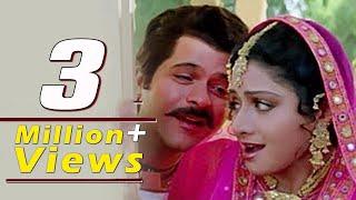Rab Ne Banaya Tujhe - Lata Mangeshkar Sridevi Anil Kapoor Romantic Heer Ranjha Song Duet