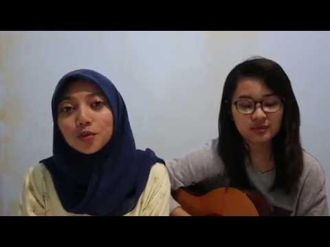 Seribu Tahun Lama - Tulus (Cover with Ais)