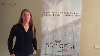 Interim Salarisadministrateur - Zwolle