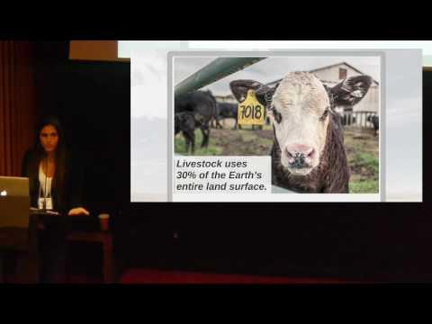 2016 Conscious Eating Conference - Edita Birnkrant