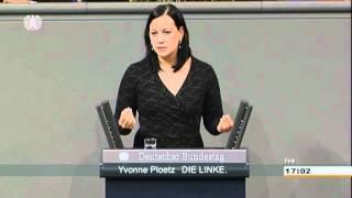 Video Yvonne Ploetz, DIE LINKE: Genitalverstümmelung - Mädchen brauchen Schutz download MP3, 3GP, MP4, WEBM, AVI, FLV November 2017