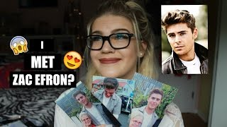 THE TIME I MET ZAC EFRON (AND CRIED): STORYTIME   omgitstaylor