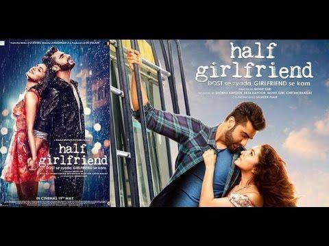 Half Girlfriend   Movie Public Review