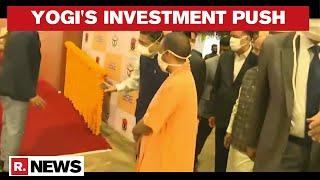 UP CM Yogi Adityanath's Mumbai Visit Day 2: To Meet Bollywood-Business Delegation