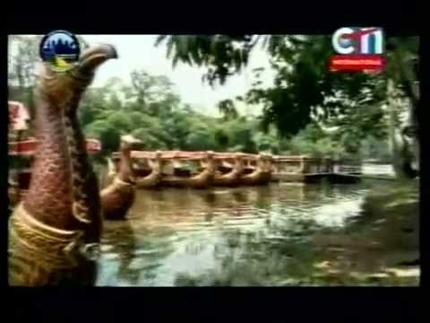Cambodia Kingdom of Wonder - Angkor Wat Tour