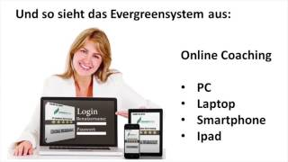 Affiliate Marketing Evergreensystem