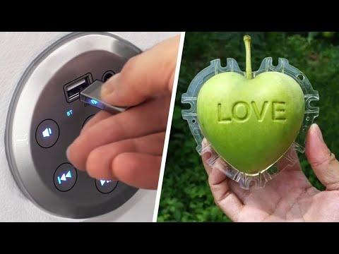 6 اختراعات عبقرية ستراها لاول مرة في حياتك  - نشر قبل 45 دقيقة