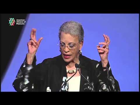 Dr. Johnnetta Betsch Cole: 2015 AAM General Session Keynote Address