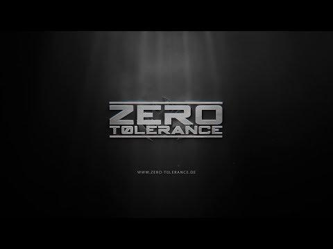 ZERO T0LERANCE Corp Trailer - EVE Online