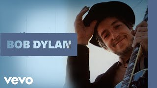 Bob Dylan - Country Pie (Official Audio)
