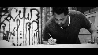 RETNA - « Say my name, so you can see me »