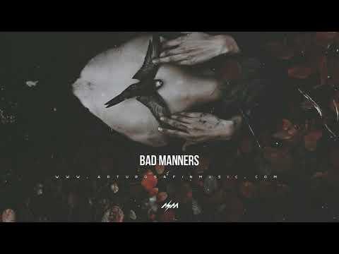 • BAD MANNERS • The Weeknd Type Beat 2018 • New Instru Rnb Trap Rap Instrumental Beats Trapbeats •