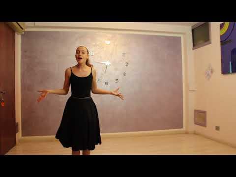 Tutto l'essere di chi vive nella Divina Volontà dice sempre Amore from YouTube · Duration:  1 hour 1 minutes 16 seconds
