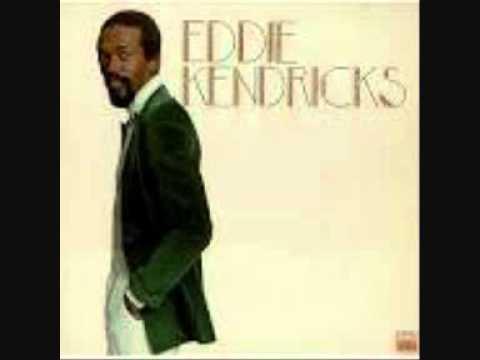 eddie kendricks the best of strangers
