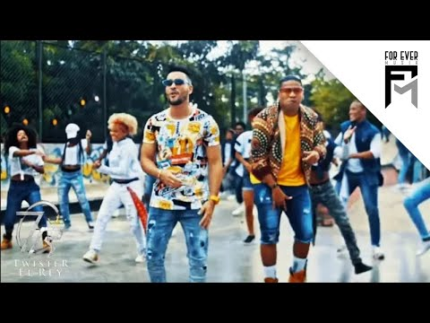 Parao En La Raya - Twister El Rey Ft Prix 06 ( Video Oficial )